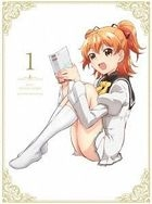 Ore ga Ojosama Gakko ni 'Shomin Sample' toshite Gets Sareta Ken Vol.1 (Blu-ray)(Japan Version)