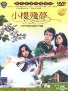 The Forbidden Past (DVD) (Taiwan Version)