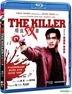The Killer (1989) (Blu-ray) (Hong Kong Version)