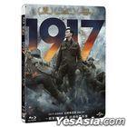 1917 (2019) (Blu-ray) (Taiwan Version)