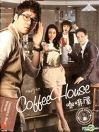 Coffee House (DVD) (Ep.1-18) (End) (Multi-audio) (English Subtitled) (SBS TV Drama) (Singapore Version)
