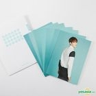 BOYS24 Official Goods - Photo Set (Green)