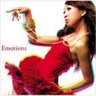 Emotions (Normal Edition)(Japan Version)