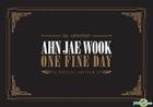 Ahn Jae Wook 20th Anniversary - One Fine Day (CD + DVD + Photobook) (Special Edition)