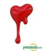 EXO Style - Glam Heart Badge (Large)