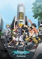 The World Ends with You: The Animation Part 2 of 2 (Blu-ray) (Japan Version)