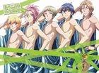 Binan Koukou Chikyu Boebu Love! Vol.4 (DVD)(Japan Version)
