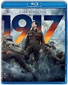 1917 (Blu-ray) (Japan Version)
