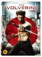 The Wolverine (DVD) (2-Disc) (First Press Limited Edition) (Korea Version)