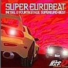 Super Eurobeat Presents Initial D Fourth Stage Best (Japan Version)