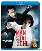 Man of Tai Chi (Blu-ray) (Korea Version)