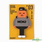 Infinity Challenge - Muhan Dojeon X SML Magnet (Jung Jun Ha)