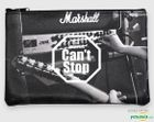 CNBLUE - 2014 CNBLUE 'Can't Stop' Live Official Goods - Pouch (Jong Hyun)