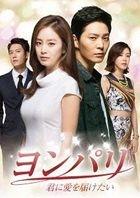 Yong Pal (DVD) (Box 2) (Japan Version)