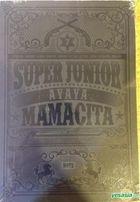 SMTOWN Pop-up Store - Super Junior - Mamacita Notebook (Group)