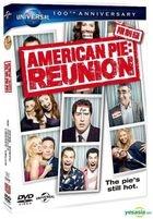 American Pie: Reunion (2012) (DVD) (Taiwan Version)