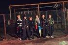 B.A.P Single Album Vol. 8 - EGO