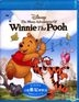 The Many Adventures Of Winnie The Pooh (Blu-ray) (Hong Kong Version)