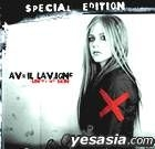 Avril Lavigne - Under My Skin Special Edition (Korean Version)