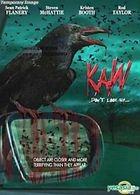 Kaw Don't Look Up... (VCD) (Hong Kong Version)