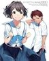 ROBOTICS;NOTES 1 (Blu-ray+CD) (First Press Limited Edition)(Japan Version)