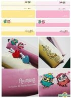 The Heirs (SBS TV Drama) Roumang - Pencil Case (Pink)