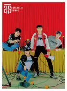 SUPERSTAR [TYPE A -Photo Edition-] (ALBUM + PHOTOBOOK) (First Press Limited Edition) (Japan Version)