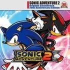 Sonic Adventure 2 Original Soundtrack 20th Anniversary Edition (Japan Version)