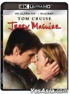 Jerry Maguire (1996) (4K Ultra HD + Blu-ray) (Hong Kong Version)