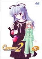 Canvas 2 Nijiiro no Sketch Vol.11 (Normal Edition) (Japan Version)