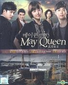 May Queen (DVD) (End) (English Subtitled) (MBC TV Drama) (Malaysia Version)