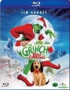 How The Grinch Stole Christmas (Blu-ray) (Korea Version)