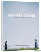 KISSING 3 CLOSER: The Official Photobook of Krist-Singto Verse 03 (Taiwan Version)