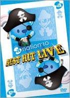 a-nation'10 Best Hit Live (Normal Edition)(Japan Version)