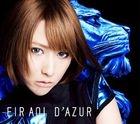 D'AZUR (Normal Edition)(Japan Version)