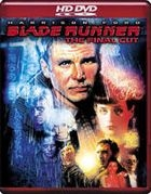 Blade Runner 25th Anniversay (HD DVD) (Final Cut Edition) (First Press Limited Edition) (Japan Version)*release delay