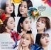 OH MY GIRL  JAPAN 2nd ALBUM [Type B](ALBUM+DVD) (First Press Limited Edition) (Japan Version)