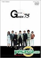 G men '75 Forever Vol.4 (Japan Version)