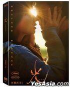 Radiance (2017) (DVD) (Taiwan Version)