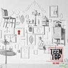 Teen Top Mini Album Vol. 7 -  Red Point (Chic Version)