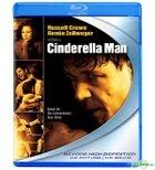 Cinderella Man (Blu-ray) (Korea Version)