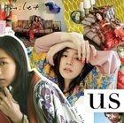 us (ALBUM+DVD)  (First Press Limited Edition) (Japan Version)