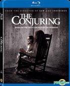 The Conjuring (2013) (Blu-ray) (Hong Kong Version)