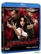 赤色追击 (Blu-ray) (香港版)