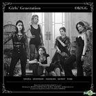 Girls' Generation-Oh!GG Single Album - Lil' Touch (Kihno Album) + Poster in Tube