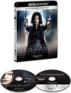 Underworld: Awakening (4K Ultra HD + Blu-ray) (Japan Version)