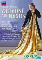 R. Strauss: Ariadne Auf Naxos (DVD)