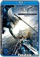 Final Fantasy VII : Advent Children (Blu-ray) (Korea Version)