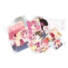 Colors (2CDs) (First Press Limited Edition)(Japan Version)