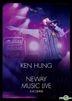 Ken Hung X Neway Music Live Karaoke (2DVD + 2CD)